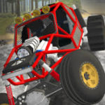 Offroad Outlaws – VER. 2.0.0 Unlimited Gold MOD APK