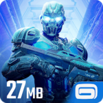 N.O.V.A. Legacy – VER. 5.3.1b Unlimited Money MOD APK