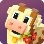 Blocky Farm – VER. 1.0.48 Unlimited (Money – Diamond) MOD APK