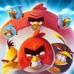 Angry Birds 2 – VER. 2.20.0 Infinite (Gems – Energy – Black Pearls) MOD APK