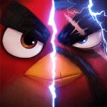 Angry Birds Evolution – VER. 1.19.0 (High Damage – God Mode) MOD APK