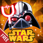 Angry Birds Star Wars II – VER. 1.9.23 Infinite Credits MOD APK