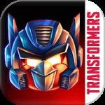 Angry Birds Transformers – VER. 1.346.3 (Infinite Coins – Unlock Jenga) MOD APK