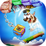 Armadillo Adventure – Brick Breaker – VER. 1.1.3 Unlimited (Lives  – Crystal) MOD APK