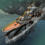 Battle of Warships – VER. 1.66.13 Unlimited (Money – Gold – Premium Enabled) MOD APK