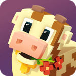 Blocky Farm – VER. 1.0.46 Unlimited (Money – Diamond) MOD APK