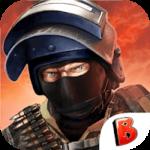 Bullet Force – VER. 1.36 (Radar Hack – Infinite Ammo) MOD APK