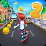 Bus Rush 2 Multiplayer – VER. 1.22.2 Unlimited Money MOD APK