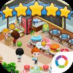 Cafeland – World Kitchen – VER. 1.8.3 Unlimited (Coins/Cash) MOD APK