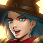 Chrono Clash – VER. 1.0.232 (God Mode – Massive Damage) MOD APK
