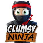 Clumsy Ninja – VER. 1.31.0 Infinite (Coins – Gems) MOD APK