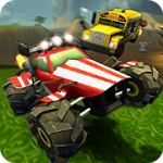 Crash Drive 2 – VER. 2.48 Unlimited Money MOD APK