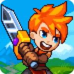 Dash Quest Heroes – VER. 1.2.0 (God Mode – 1 Hit Kill) MOD APK