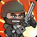 Doodle Army 2: Mini Militia – VER. 4.1.1 (1 Hit Kill – Infinite Jetpack – Full Unlocked) MOD APK