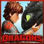 Dragons: Rise of Berk – VER. 1.34.9 Unlimited Runes MOD APK