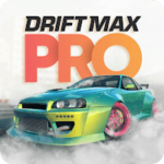 Drift Max Pro Drift Car Racing Game – VER. 1.3.4 Unlimited Gold MOD APK