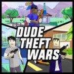 Dude Theft Wars – VER. 0.81b Unlimited Money MOD APK