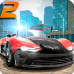 Extreme Car Driving Simulator 2 – VER. 1.2.5 Unlimited Gold MOD APK