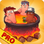Farm and Click – Idle Hell Clicker Pro – VER. 1.1.1 Unlimited (Souls – Gems) MOD APK
