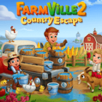 FarmVille 2: Country Escape – VER. 9.7.2345 Infinite Keys MOD APK