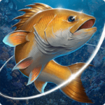 Fishing Hook – VER. 1.7.0 Unlimited Money MOD APK