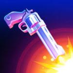 Flip the Gun Simulator Game – VER. 1.0.1 Unlimited Money MOD APK