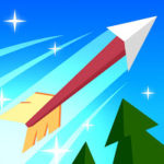 Flying Arrow – VER. 1.6.2 Unlimited Money MOD APK