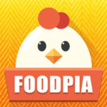 Foodpia Tycoon – VER. 1.3.4 Unlimited Money MOD APK