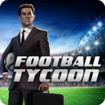 Football Tycoon – VER. 1.15 Unlimited Money MOD APK