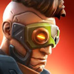 Hero Hunters – VER. 1.1 (Unlimited Ammo – 1 Hit Kill) MOD APK