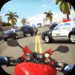 Highway Traffic Rider – VER. 1.7.4 Unlimited (Cash – Energy – Premium Activated) MOD APK