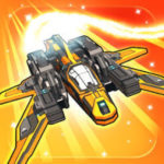 Idle Space – Endless Action Clicker – VER. 1.4.3 Free Upgrading MOD APK