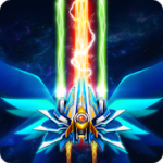 Infinity Shooting: Galaxy War – VER. 1.2.1 Infinite (Coins – Gems) MOD APK