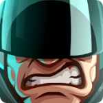 Iron Marines – VER. 1.2.8 (Unlimited Money – All Heroes Unlocked) MOD APK