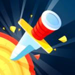 Knife Hit – VER. 1.7.2 Infinite Coins MOD APK