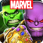 MARVEL Avengers Academy Mod 2.4.1 (Free Store, Instant Action, Free Upgrade) APK