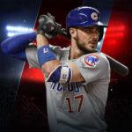 MLB Tap Sports Baseball 2018 – VER. 1.1.0 Never Get Skilled MOD APK