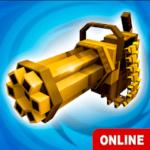 Mad GunZ – FPS en ligne block craft jeux – VER. 1.4.6 Unlimited (Money – Diamond) MOD APK