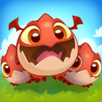 Merge Dragons! – VER. 3.10.0 Infinite (Coins – Gems) MOD APK