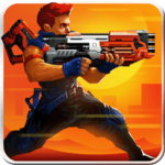 Metal Squad: Shooting Game – VER. 1.5.3 Infinite (Coins – Medals) MOD APK