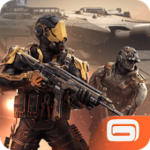Modern Combat 5 eSports FPS – VER. 3.1.0l (God Mode) MOD APK