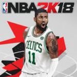 NBA 2K18 – VER. 37.0.3 Unlimited Money MOD APK