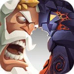 Olympians vs. Titans – VER. 1.0.150 (God Mode – 1 Hit Kill) MOD APK
