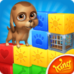 Pet Rescue Saga – VER. 1.143.6 Infinite (Lives – Boosters – Unlock All) MOD APK