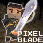 Pixel Blade – Season 3 – VER. 7.8 Infinite (Gem – Coin) MOD APK