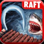 RAFT: Original Survival Game – VER. 1.45 Unlimited Resources MOD APK