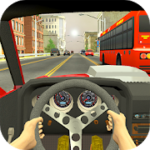 Racing in City – Car Driving – VER. 1.4 Unlimited Money MOD APK