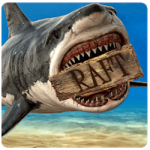 Raft Survival : Ultimate – VER. 5.4.0 Unlimited Resources MOD APK
