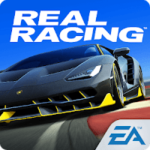 Real Racing 3 – VER. 6.3.0 Unlimited [Gold – Cash – Unlock all Cars] MOD APK