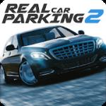 Real Car Parking 2 Driving School 2018 – VER. 2.01 Unlimited Money MOD APK